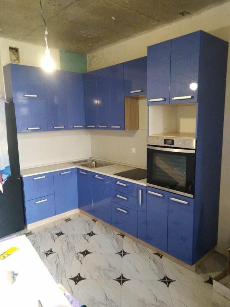 Кухонный гарнитур 52