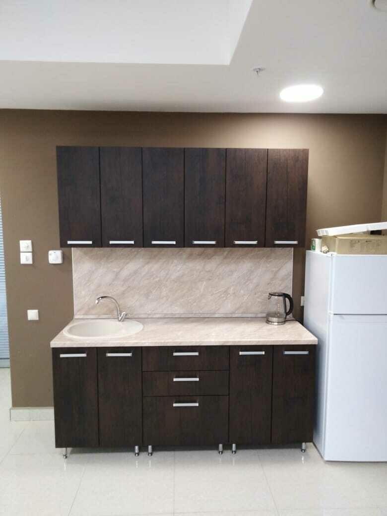 Кухонный гарнитур 51