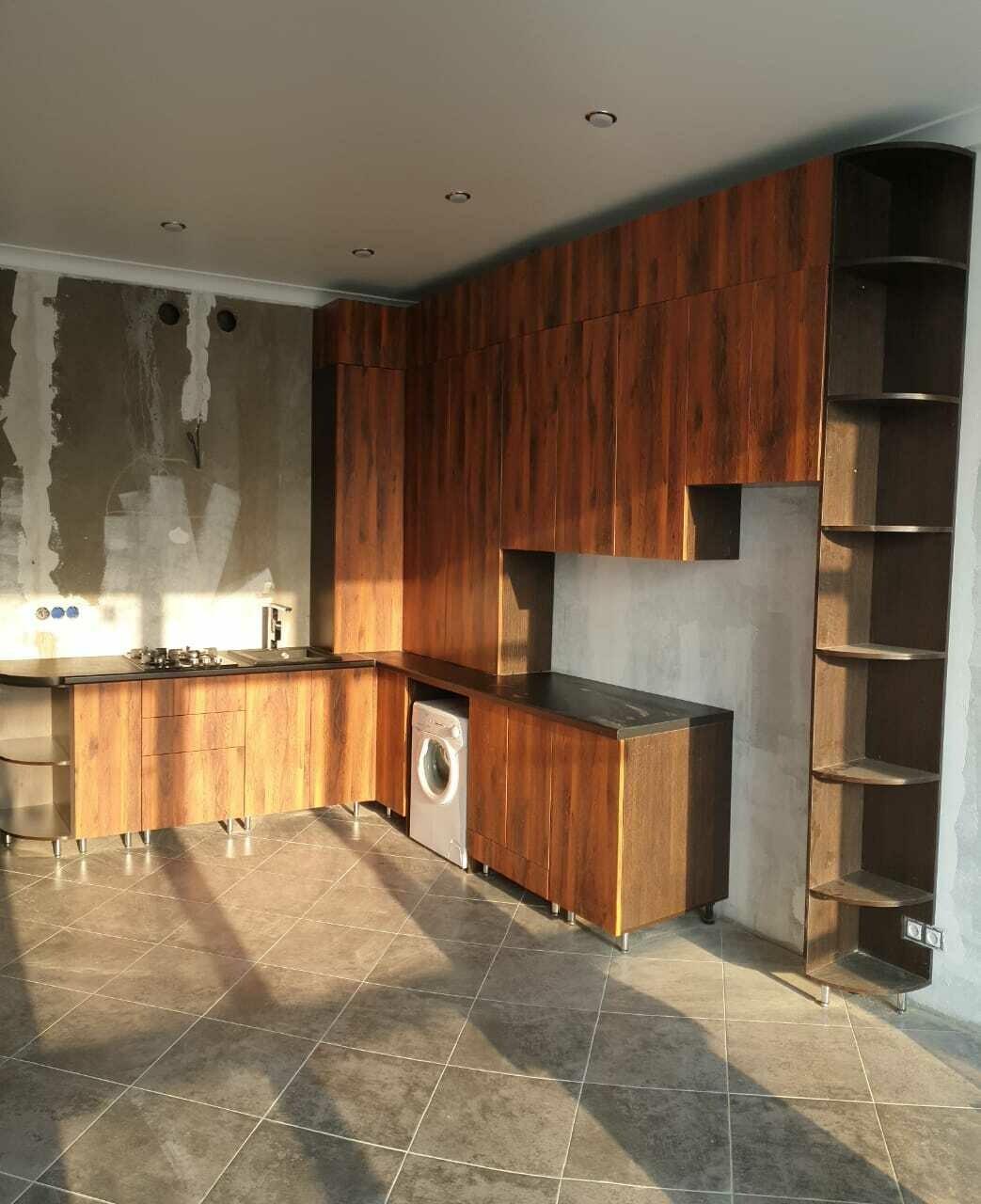 Кухонный гарнитур 58
