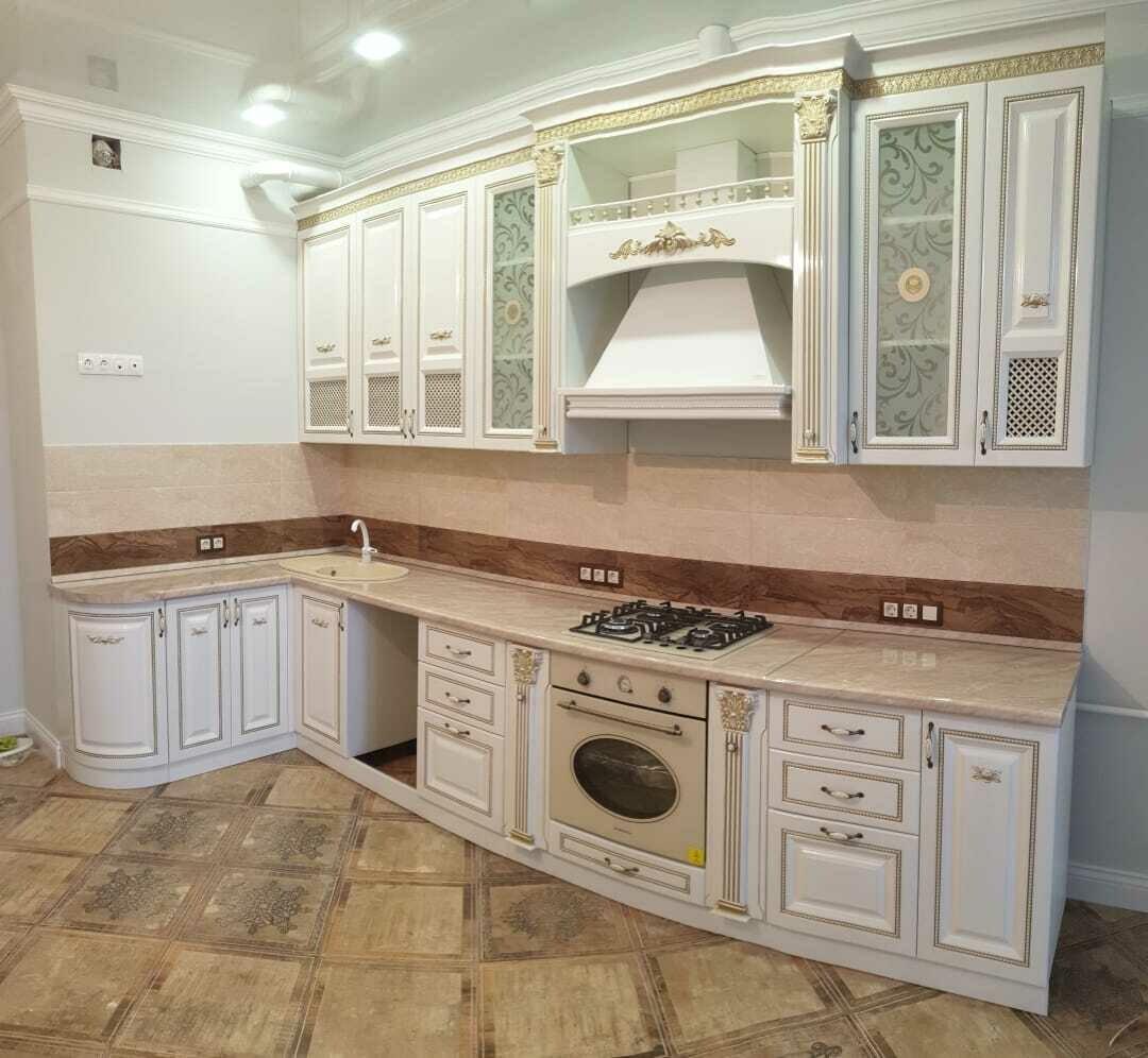 Кухонный гарнитур 62