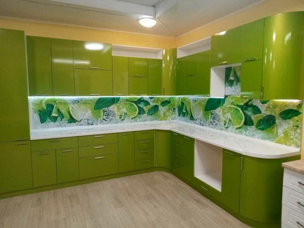 Кухонный гарнитур 73