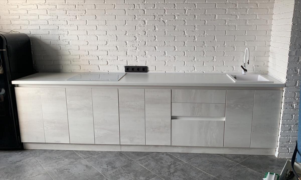 Кухонный гарнитур 79