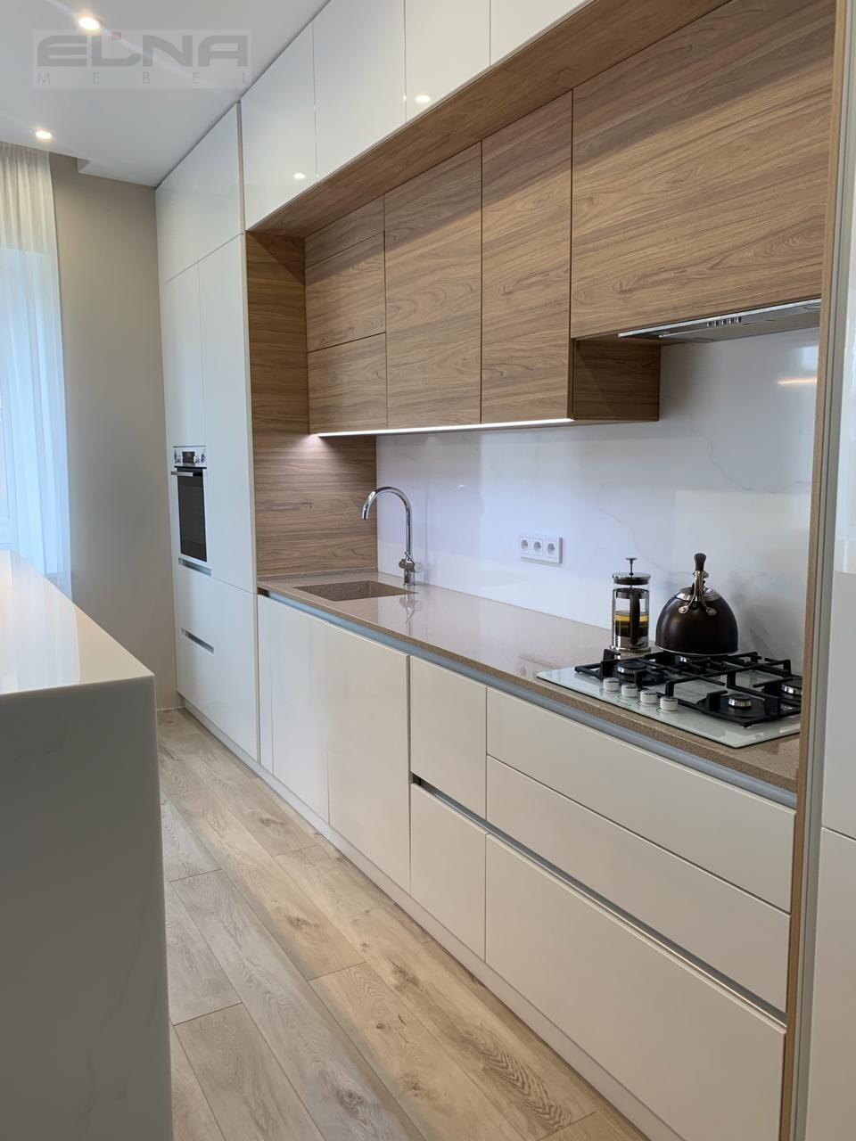 Кухонный гарнитур 80