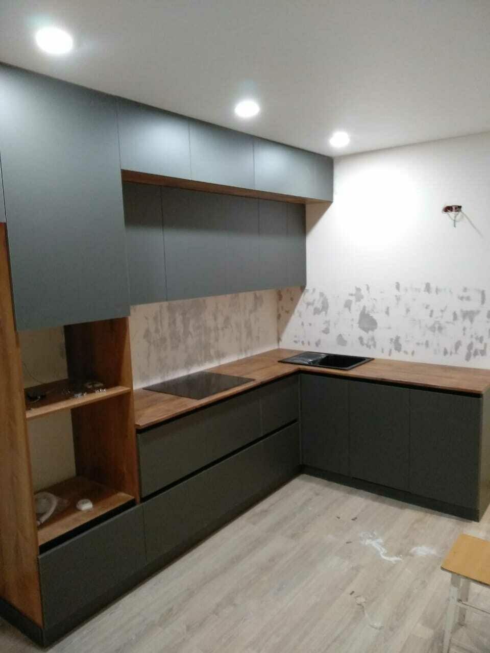 Кухонный гарнитур 77