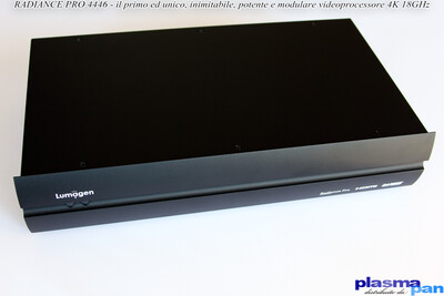 LUMAGEN RADIANCE PRO 4446 Processore Video 4K HiEnd