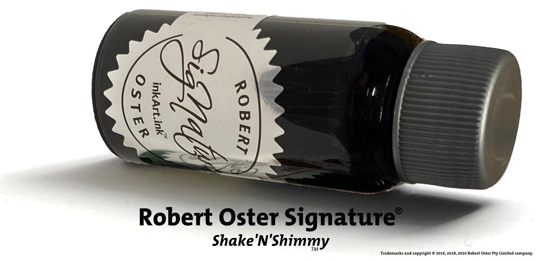 Robert Oster Shake'N'Shimmy Inks (50ml)