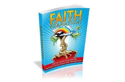 Faith Formations E-Book