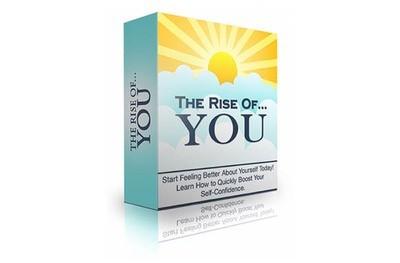The Rise of You E-Book