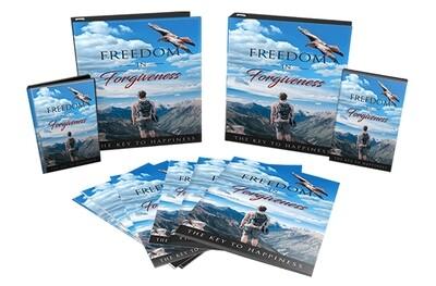 Freedom In Forgiveness E-Book