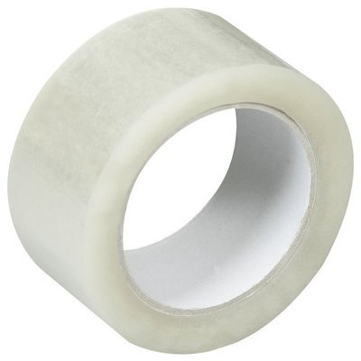 Heavy Duty Packaging Tape Roll for Moving Heavy Boxes