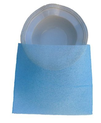 Cushion Foam Pouches Pack of 10 for Glass Bowls & Valuables 10x9