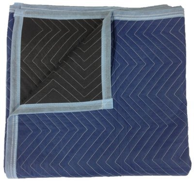 Pro Moving Blankets - Bundle of 12