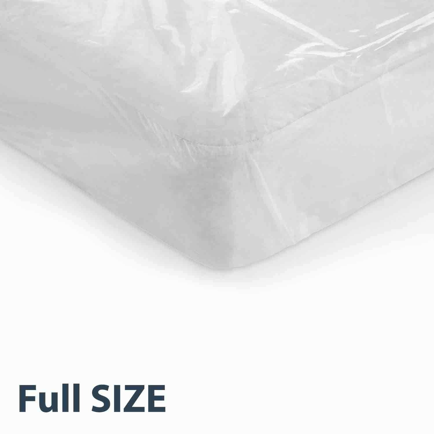 Full Size Mattress Bag Cover For Protection During Moving