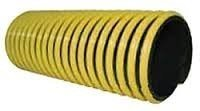 Yellow Tail Abrasive Suction Hose
