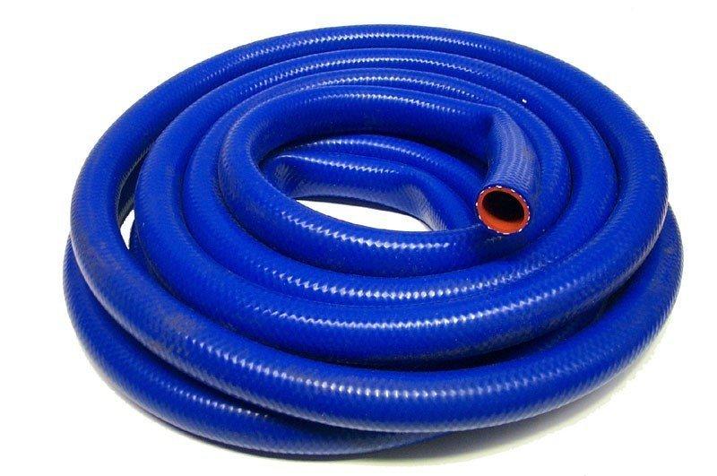 Blue Silicone Heater Hose 150 Deg C
