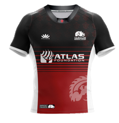 TRC Female Rugby Jersey