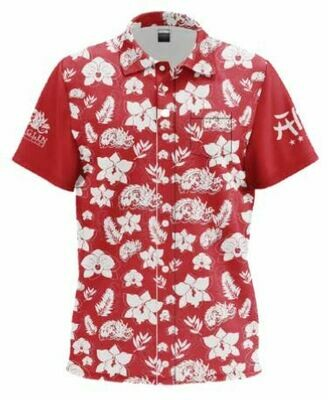 SG7s/AN Memorial Hawaiian Shirt Ladies Fit