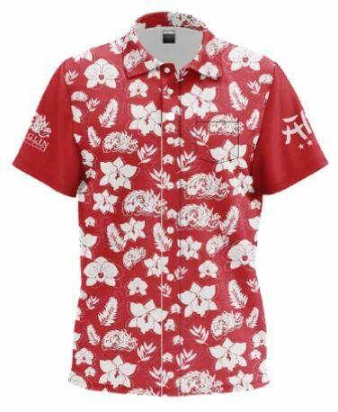 SG7s/AN Memorial Hawaiian Shirt Men's and Kids Fit