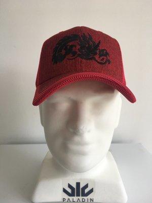 TRC Red Cap