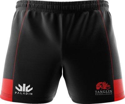 TRC Coaches Shorts