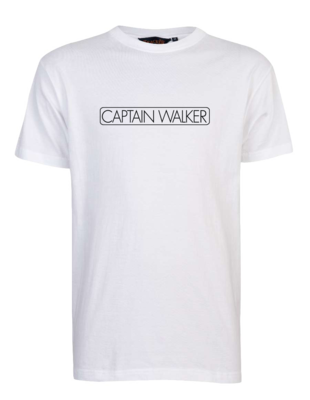 T-Shirt (Men's white)