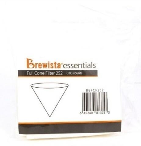 Фильтры бумажные, VO2, Brewista