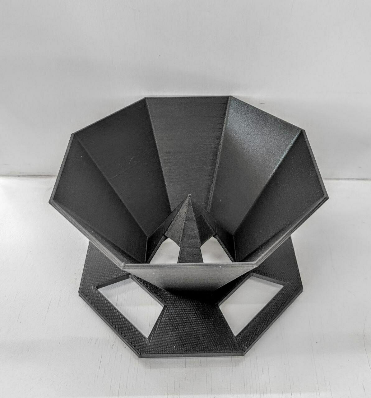 Воронка для заваривания кофе от Сергея Сепанчука