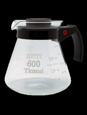 Tiamo чайник сервировочный 650 мл