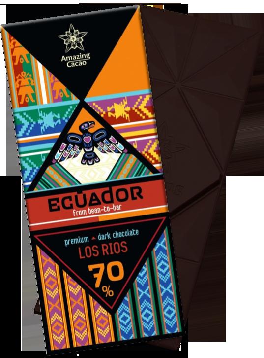 Amazing Cacao Лос Риос