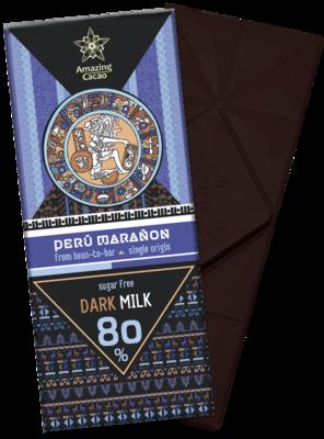 Amazing Cacao Дарк Милк