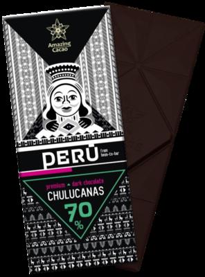 Amazing Cacao Чулуканас