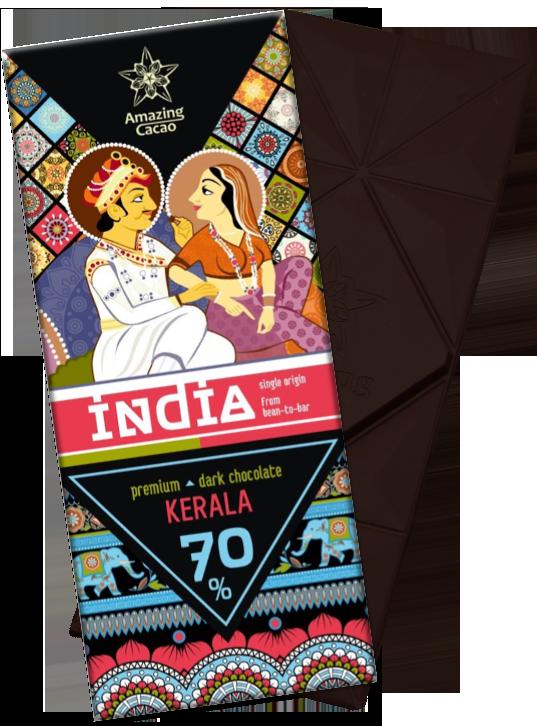 Amazing Cacao Керала