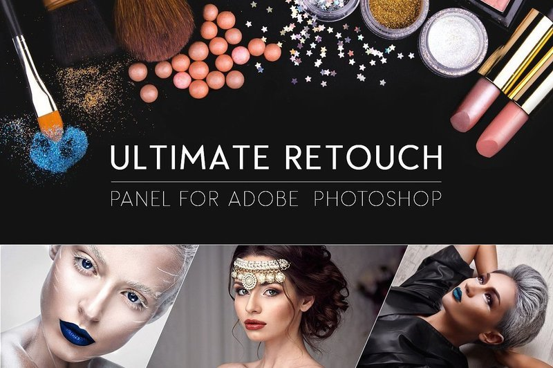 Ultimate Retouch Panel 3.5.3