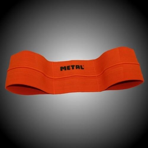 METAL orange catapult slingshot