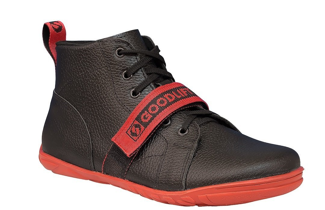 SABO GOODLIFT shoes for powerlifting deadlift crossfit gym