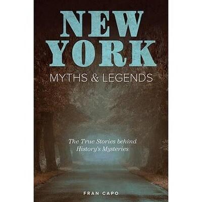 New York Myths & Legends