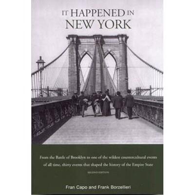 It Happened in New York