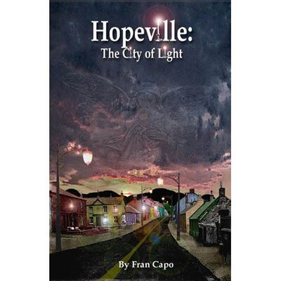 Hopeville: City of Light e-book