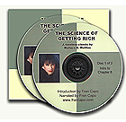 Science of Getting Rich (2 Volume CD)