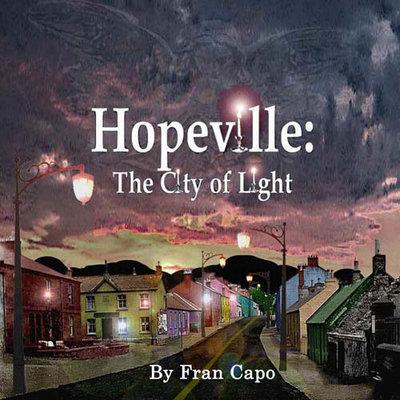 Hopeville: City of Light CD-Rom