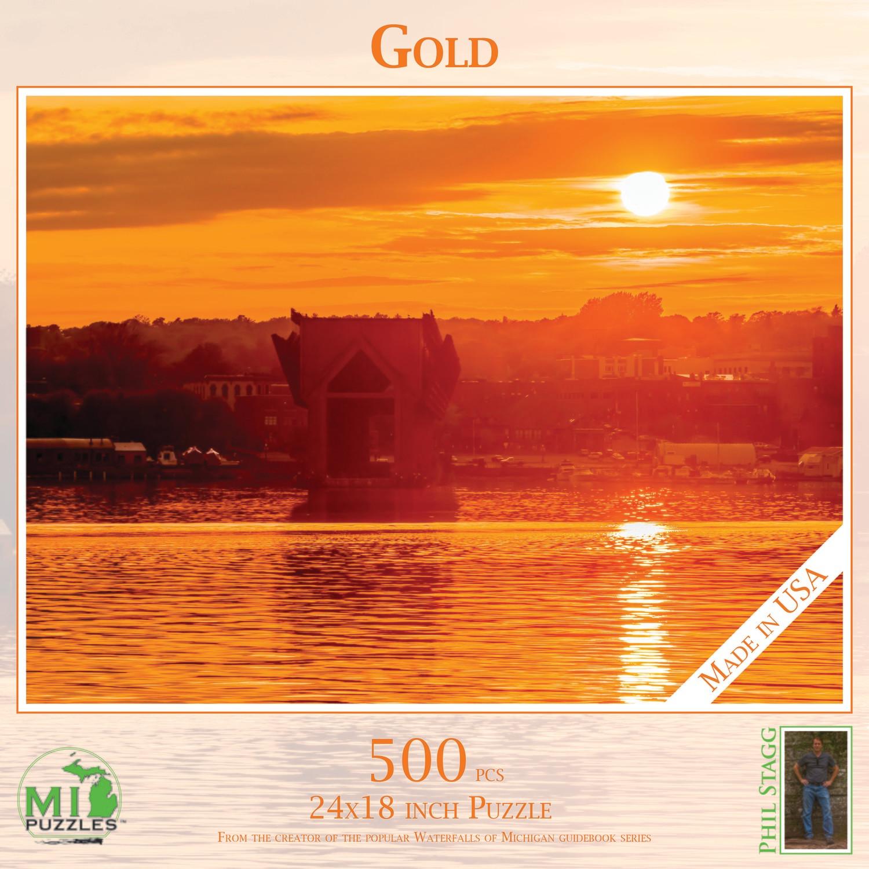 Gold (Marquette)
