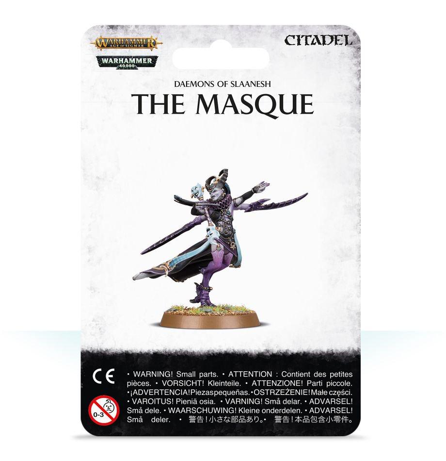 The Masque