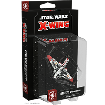 Star Wars: X-Wing (Second Edition) - ARC-170 Starfighter - EN