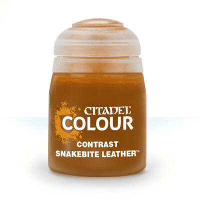 SNAKEBITE LEATHER