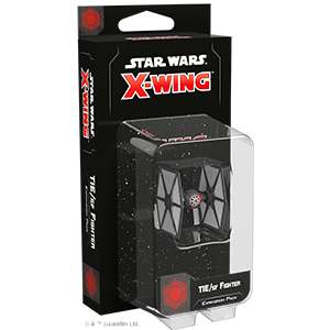 Star Wars: X-Wing – TIE/sf Fighter Expansion Pack - (Second Edition- EN)