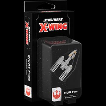 Star Wars X-Wing - BTL-A4 Y-Wing Expansion Pack - (2nd Edition-EN)