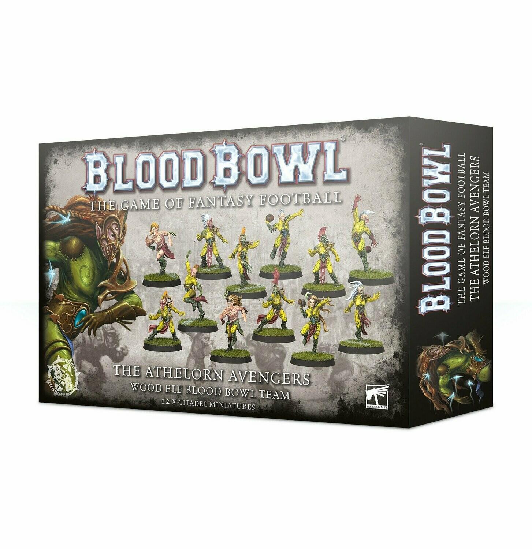 Blood Bowl: Athel Loren Avengers