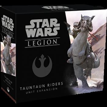 Star Wars Legion: Tauntaun Riders Unit Expansion - EN