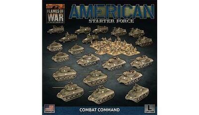 American LW