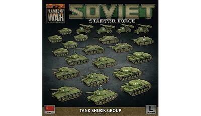 Soviet LW